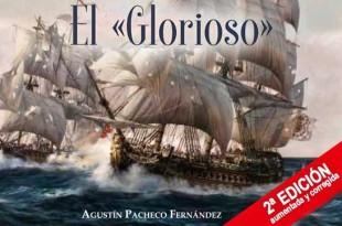 Libro El Glorioso, segunda edición