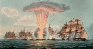 Batalla del Cabo de Santa María de 1804