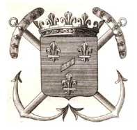 Almirante de Francia