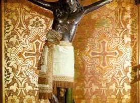 Cristo de la batalla de Lepanto