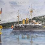 Cruceros del Nervión