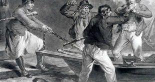 marineros asesinos