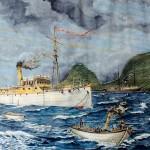 Transporte Manila