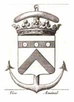 Vicealmirante de Francia