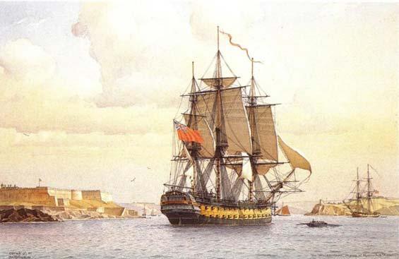 Navio Bellerophon
