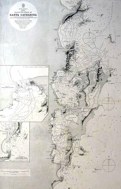 Plano de Santa Catalina