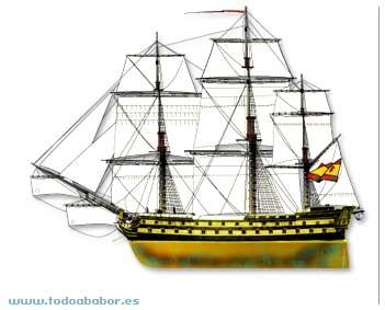 Navio San Juan Nepomuceno