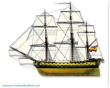 Navio Conquistador