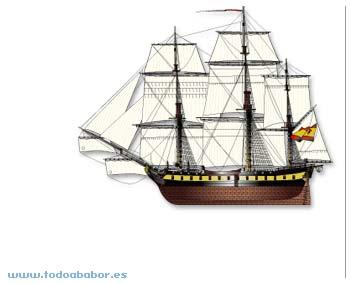 Fragata Perla