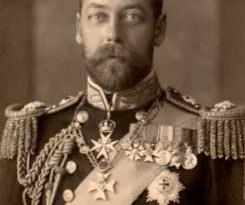 George Frederick Ernst Albert