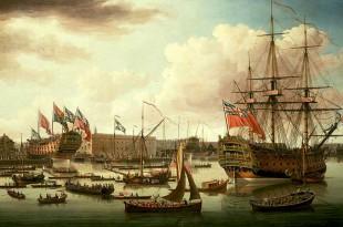 HMS Royal George