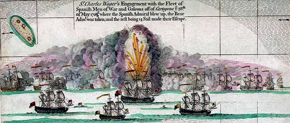 Batalla naval de Barú