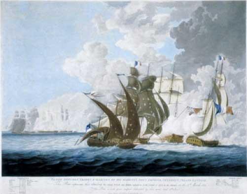 Batalla de Lissa, 1811