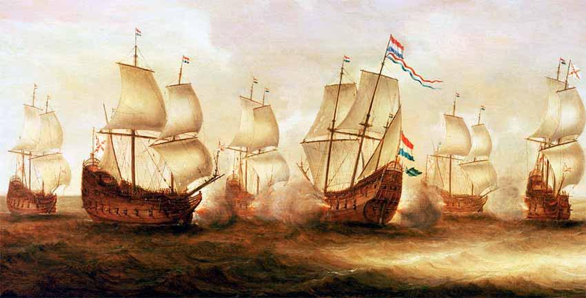Batalla del Cabo Lizard