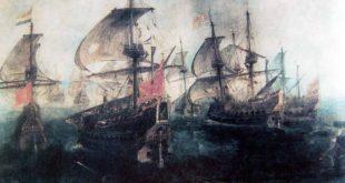 Batalla de Gibraltar, 1621