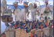 Batalla de la Rochelle