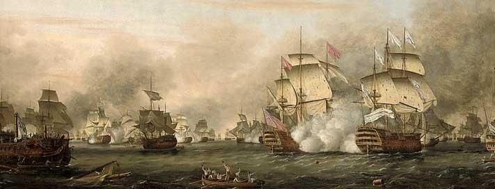 Batalla de Los Santos