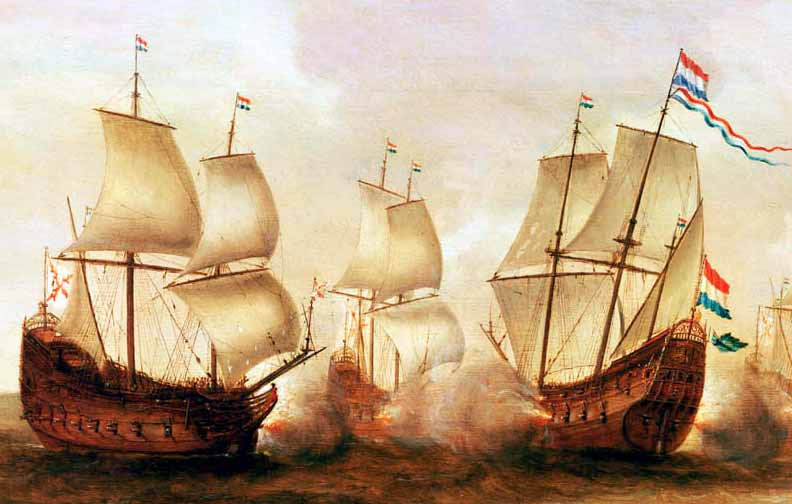 Batalla naval Lizard