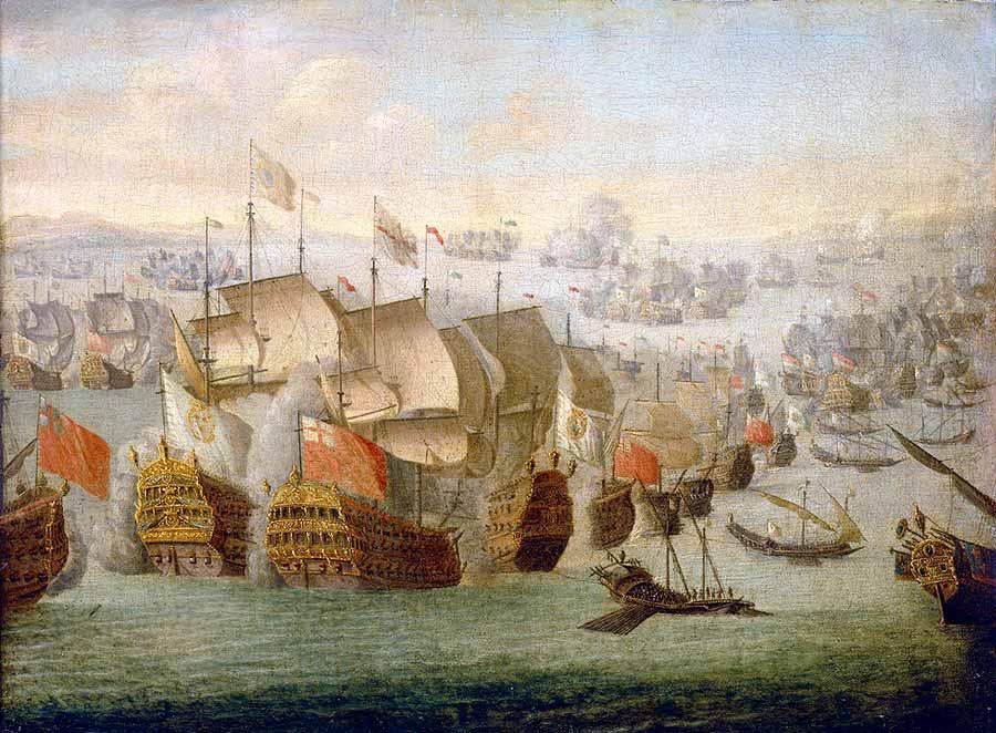 Batalla de Vélez Málaga