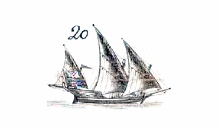 Jabeque mahonés la Unión