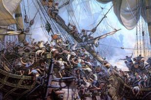 Asalto naval