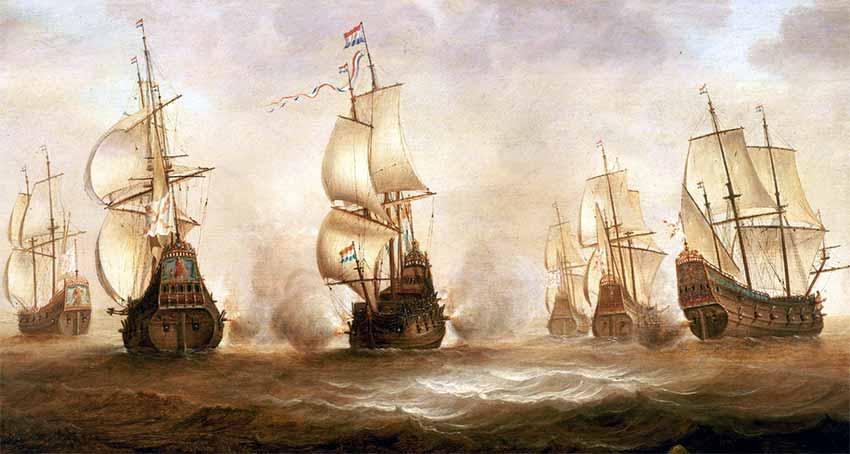 Combate naval del Cabo Lizard