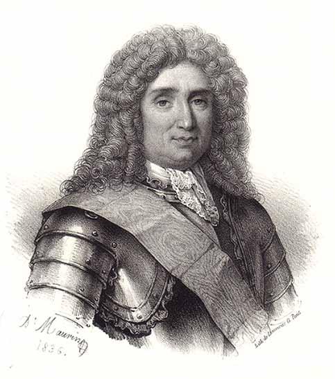 El Conde de Château Reanuld