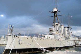 Crucero Georgios Averof