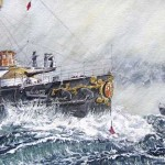 Crucero Infanta María Teresa