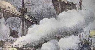 Batalla naval de Rande