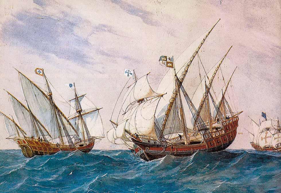Diccionario marítimo español básico