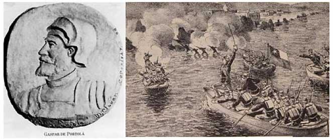 Efeméride naval noviembre