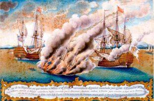 Explosión del Anne Galley