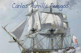 Exposición de Carlos Parrilla, 2017: Hierro, madera y mar