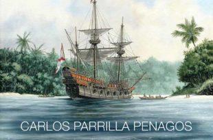 """Exposición de pintura de Carlos Parrilla """"Olas y Velas"""""""