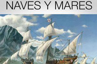 Exposición de pintura Naves y mares