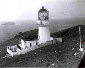 Faro de las Islas Flannan