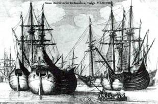 Filibotes holandeses