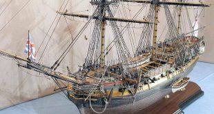 Fragata similar a la HMS Penelope