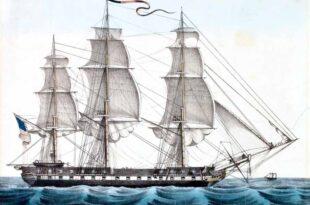 Fragata pesada de Estados Unidos