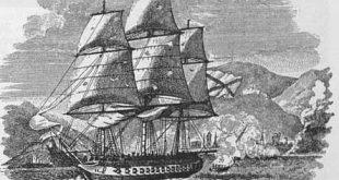 Fragata rusa de 24 cañones