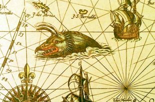 Grandes misterios y sucesos extraños navales