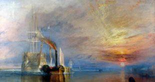 Navío HMS Téméraire