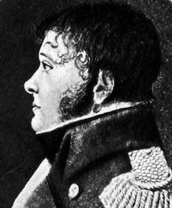 Jean François Renaudin