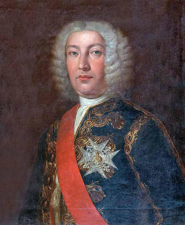 Jefe de escuadra Juan José Navarro