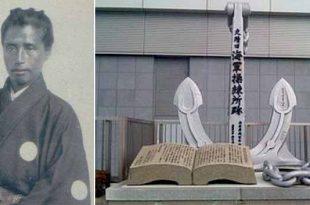 Katsu Kaishu, el padre de la marina japonesa