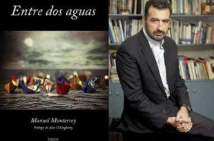 """Novela """"Entre dos aguas"""""""