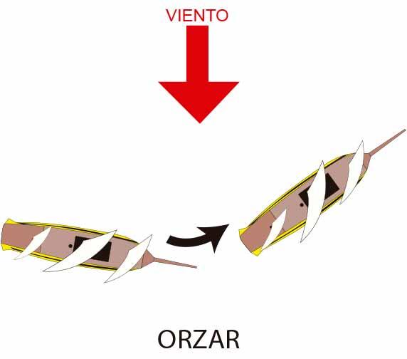 Maniobra de Orzar