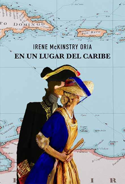 Portada del libro En un lugar del Caribe
