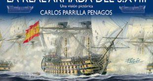 Portada libro de Carlos Parrilla.